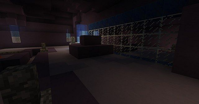 A sneak peek at progress on the first portion of Reflection Cave