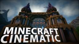 Minecraft Shader Cinematic
