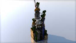 Plot build Minecraft Map & Project