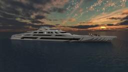 Saluntonov Mk. II - Super Yacht