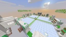 Nightmare's Arena 2 |1.8+|Update 2.3|Halloween Update Patch 2| Minecraft Map & Project