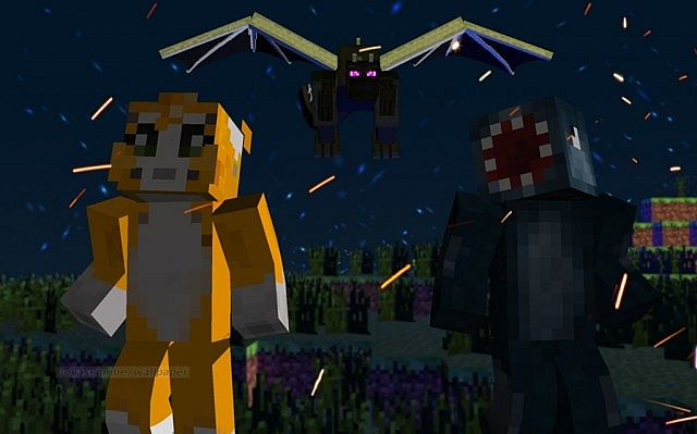 Stampy S Lovely World Pc Minecraft Project