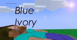 Blue Ivory - A short story. Minecraft Blog