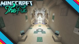 TheFix - Minecraft 1.8 Puzzle Map Minecraft Map & Project