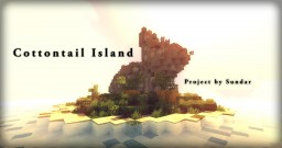 Cottontail Island [SRC] Minecraft Map & Project