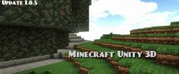 Minecraft Unity 3D Game
