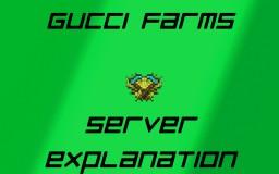 Server coming soon! Need builders!