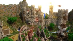 Wilcuth Valley - Medieval Castle [Download]