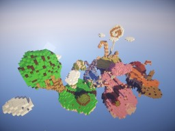 SweetDream [Mineplex] Minecraft