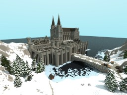 Winterbleak [World of Targur] Minecraft