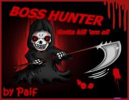[MiniGame] [W.I.P./ALPHA]  Boss Hunter - Gotta kill 'em all! Minecraft Map & Project