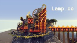 Lamp.co [Contest] ☆JПΛΣ☆ WIP Minecraft Project