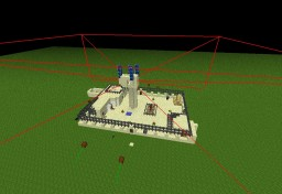 ZombieCraft Map Pack! Minecraft Map & Project