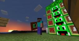 YoshiCraft Beta 1.5 Minecraft Mod