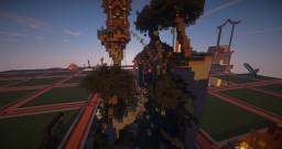 Sunfury - Spark Plot Minecraft Project