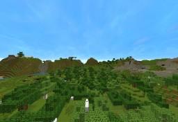 BasilCraft Minecraft Server