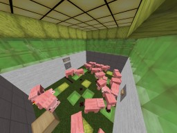 Herobrine's Parkour [NEW] Should try! Played by Vikkstar123 and PrestonPlayz. And jerome/baja Minecraft Map & Project