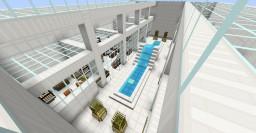 Shoppingcenter - Halbshooter Minecraft Project
