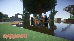 Oakwood - Community Server Minecraft Server