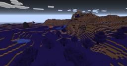 [1.12.2] [Forge] [SSP/LAN/SMP] AbyssalCraft V.1.9.4.7 Minecraft
