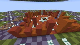 #HalbSkate Preset Map by skate702 u. Halbzwilling Minecraft Map & Project