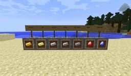 Vulkas v1.0 1.7.2 (Adds new ores and tools!!)