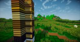 SimpelStripes Minecraft Texture Pack