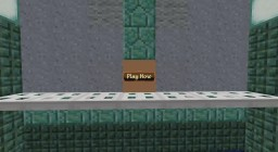 ItemFrame Button Minecraft Map & Project