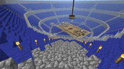 MILG Dome Minecraft Map & Project