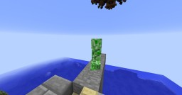 Save the Creepers! Minecraft Blog
