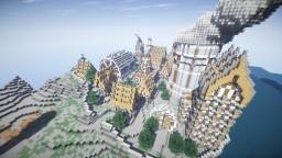 Small Industrial Settlement!