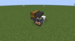 Charcoal factory(read desc) Minecraft Project