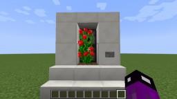 The flower farm.(read desc) Minecraft Map & Project