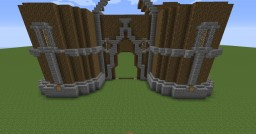 Project - Old Castle