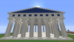 pantheon [119W, 122L, 67H] Minecraft Project