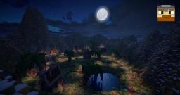 Fantasy KitPvP Map - TheJovi Minecraft Map & Project