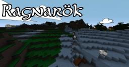 Sassgard Ragnarök Minecraft Texture Pack