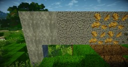 DC-Realistic Minecraft Texture Pack