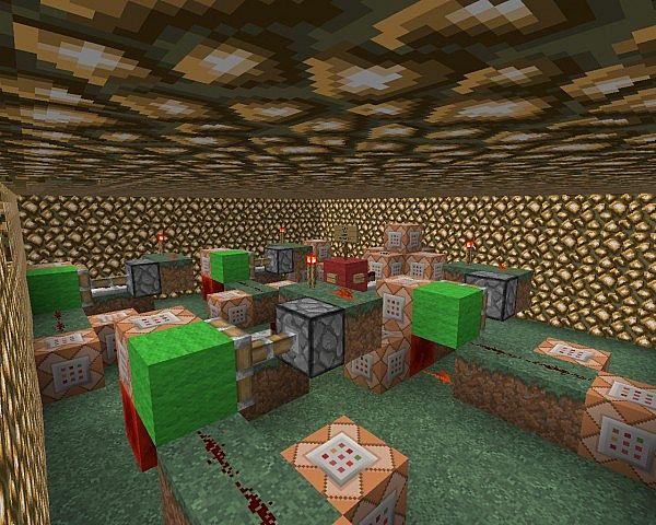 Wind Craft Minecraft Set Armor