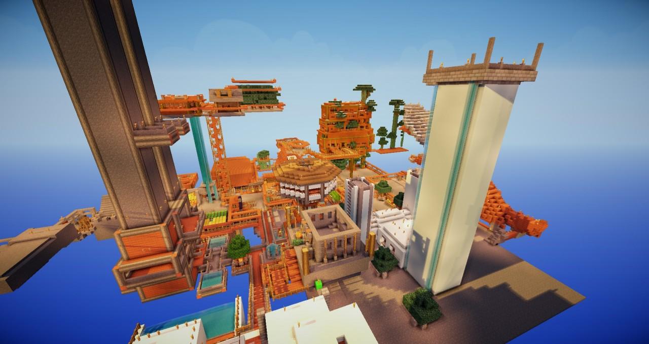 Minecraft Karten Erstellen.Minecraft Aura Minecraft Project