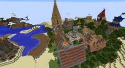 WGDN Towny Minecraft Server