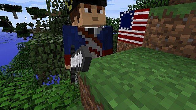 American Revolution Mod