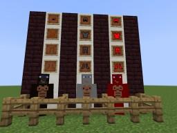 Mr Gorrila Mod V0.3 Minecraft Mod