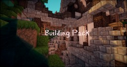 Building Pack (Furnished) Minecraft Map & Project