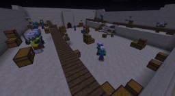 Zombie Puncher 2 Minecraft Map & Project