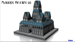 Modern Spawn Minecraft Project