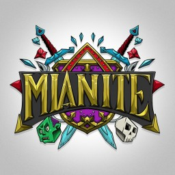 The Realm of Mianite 2 Minecraft Server