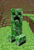 Creepers Minecraft Blog