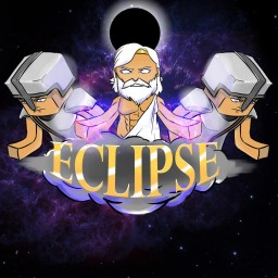 Eclipse's Art Minecraft