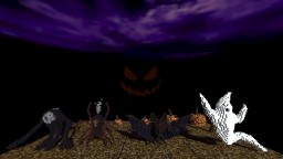 Halloween Organic Pack Minecraft Map & Project
